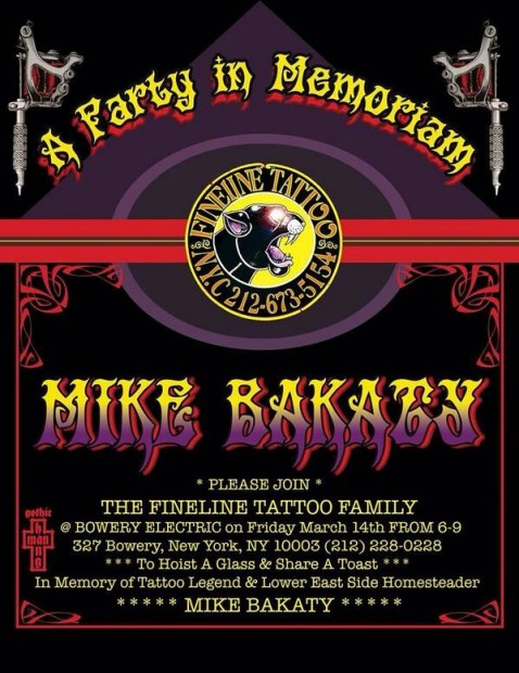 mike-bakaty-memorial-party-bowery-electric