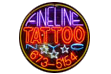 Fineline Tattoo